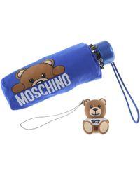 Moschino Accessoires für Damen Günstig im Sale - Blau