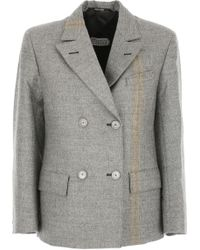 Maison Margiela Clothing For Women - Grey