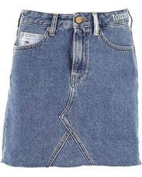 Tommy Hilfiger Clothing For Women - Blue