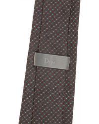Dior Ties - Gray
