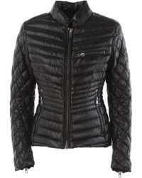 Colmar Down Jacket For Women - Black