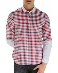 Unconditional - Shirt For Men On Sale - Lyst