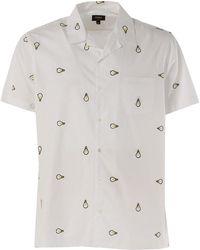 Fendi - Shirt For Men On Sale In Outlet - Lyst