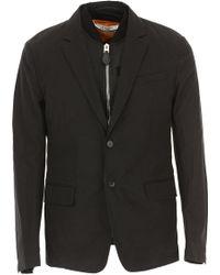 Givenchy Blazer Homme - Noir