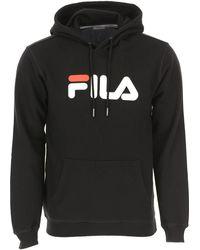 Fila Sweat-shirt - Noir
