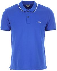 Woolrich - Polo Shirt For Men - Lyst