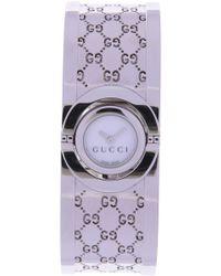 Gucci Reloj para Mujer Baratos en Rebajas - Metálico