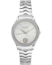 Versace - Reloj para Mujer Baratos en Rebajas - Lyst