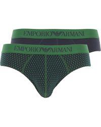 Emporio Armani Underwear For Men - Multicolour