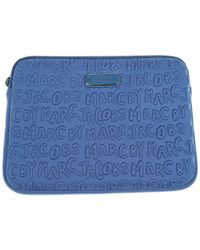 Marc Jacobs Ipad - Blue
