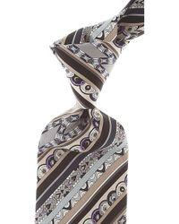 Emilio Pucci Cravatte - Multicolore