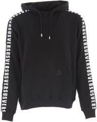 Versace - Vêtement Homme pour entraînement de Gym et Jogging Pas cher en  Soldes - Lyst 980f91a7dc47