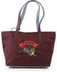 KENZO - Bolso Tote Bag - Lyst