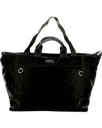Dolce & Gabbana Weekender Duffel Bag For Men - Black