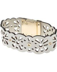 Furla Bracelet For Women - White