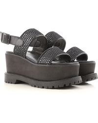 Kendall + Kylie - Wedges For Women On Sale In Outlet - Lyst