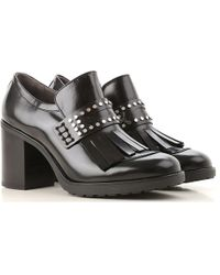 Janet & Janet - Loafers For Women On Sale - Lyst