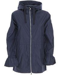 Save The Duck Jacke für Damen Günstig im Sale - Blau