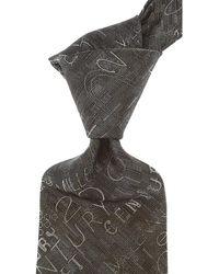 RAFFAELLO Krawatten Günstig im Sale - Grau
