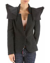 JC de Castelbajac - Jacket For Women On Sale - Lyst