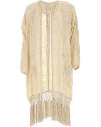 Forte Forte Jacket For Women On Sale - White