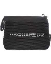 DSquared² - Women\'s Pouch On Sale - Lyst
