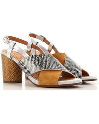 Chie Mihara Sandalen für Damen Günstig im Outlet Sale - Mehrfarbig