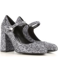 0465ae80e0d5 Karl Lagerfeld - Pumps   High Heels For Women On Sale - Lyst