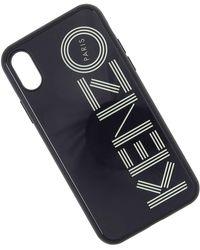 KENZO IPhone Cases - Blanc