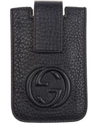 Gucci Womens Wallets On Sale In Outlet - Blue