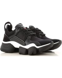 Givenchy Sneaker Donna - Nero