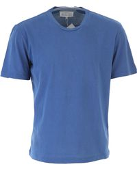 Maison Margiela - T-Shirt Uomo In Outlet - Lyst
