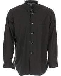 Comme des Garçons Shirt For Men - Black