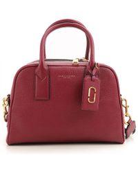 Marc Jacobs - Top Handle Handbag - Lyst