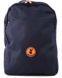 Save The Duck Handbags - Blue