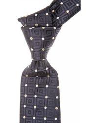 Moschino Krawatten Günstig im Sale - Blau