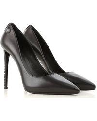 Philipp Plein - Pumps & High Heels For Women On Sale - Lyst