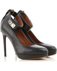 Givenchy Pumps & High Heels For Women - Black