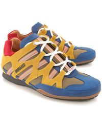 DSquared² - Sneaker Uomo In Outlet - Lyst
