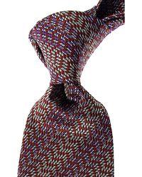 Missoni Krawatten Günstig im Sale - Mehrfarbig