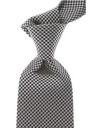 Balmain Ties - Black