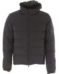 Aspesi - Down Jacket For Men - Lyst