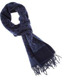 Ferragamo Clothing For Men - Blue