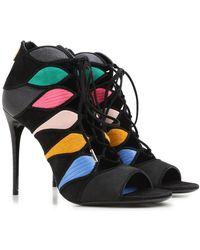 Ferragamo - Sandalen für Damen Günstig im Outlet Sale - Lyst