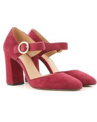 Michael Kors - Pumps & High Heels For Women - Lyst