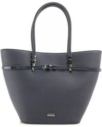 Armani Jeans - Tote Bag On Sale In Outlet - Lyst