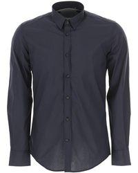 Antony Morato Shirt For Men - Blue