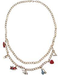 Vivetta - Necklaces - Lyst