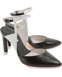 c0a3ce2bf903 Lyst - Women's Paul Smith Sandal heels On Sale