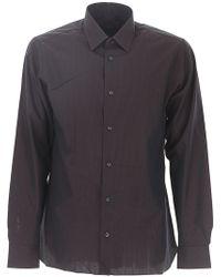 Ermenegildo Zegna - Shirt For Men On Sale - Lyst